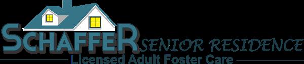 Schaffer Senior Residence